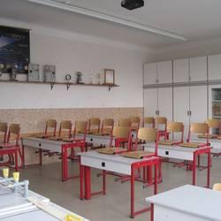 Physik-Zimmer