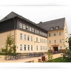 Bild Pestalozzi Oberschule