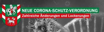 Neue Corona-Schutz-Verordnung [(c) Thomas Hetzel]
