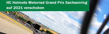 Moto GP 2020 verschoben auf 2021 [(c) Thomas Hetzel]